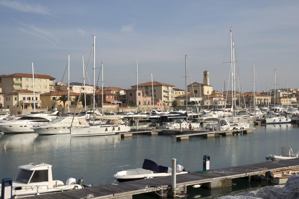 San Vincenzo haven